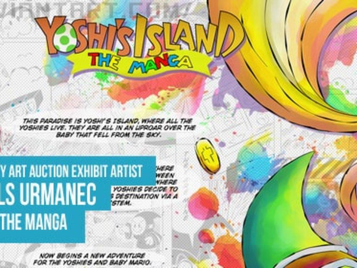 10172013-blog-gaam-charity-art-auction-jessica tails urmanec-yoshis island