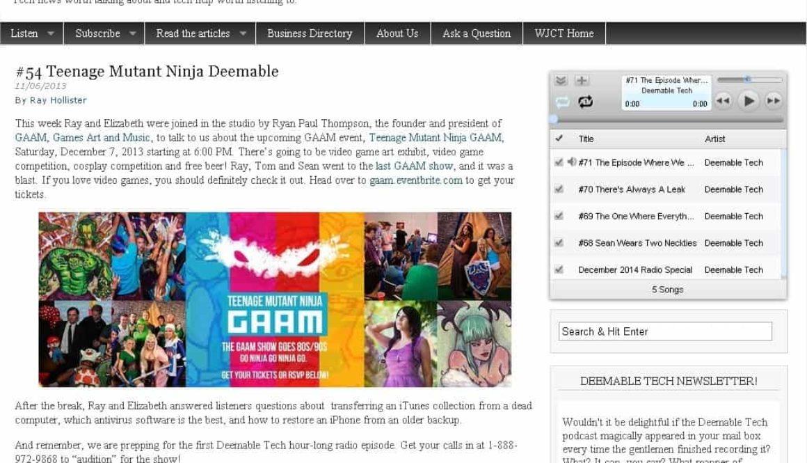54 Teenage Mutant Ninja Deemable Deemable Tech Deemable Tech Google Chrome