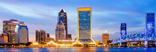Hotels for GAAM in Jacksonville, FL