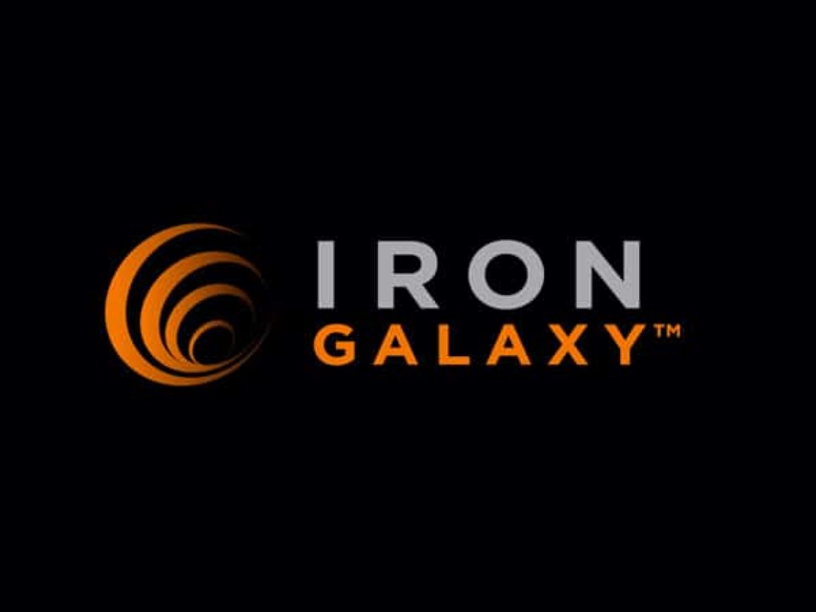 gaam indie game studio iron galaxy