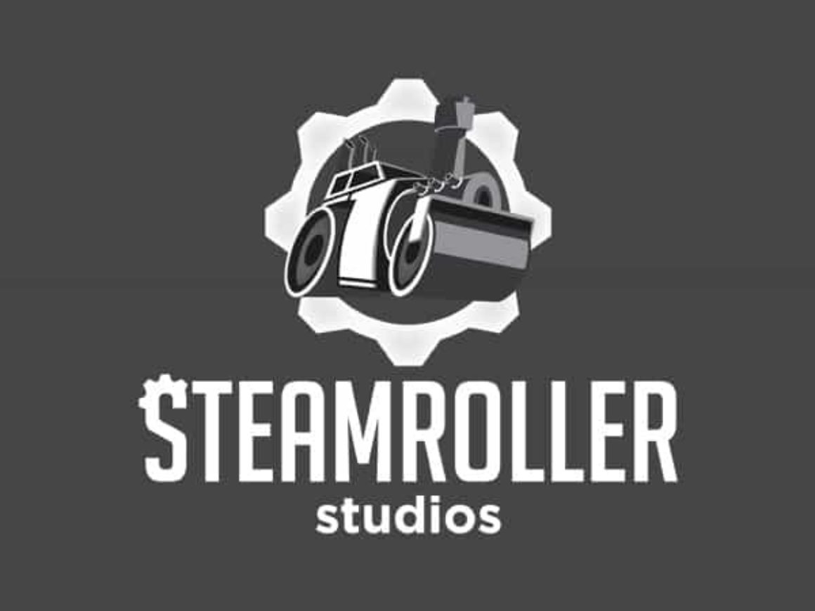 gaam indie game sutdio steamroller studios