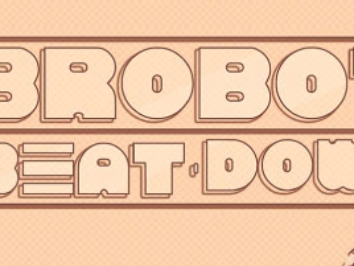 banner-brobot-beatdown-gaam