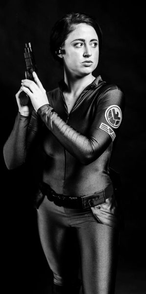 Cosplay by   Photography by Francis Santos