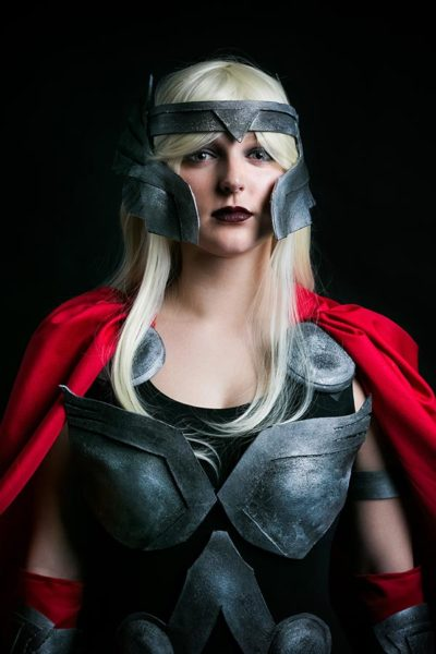 Cosplay by | Photography by Klara Cu