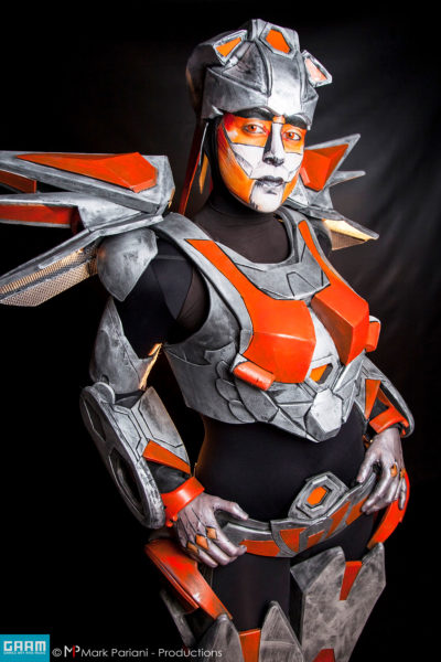 Cosplay by | Photography by Mark Pariani Productions