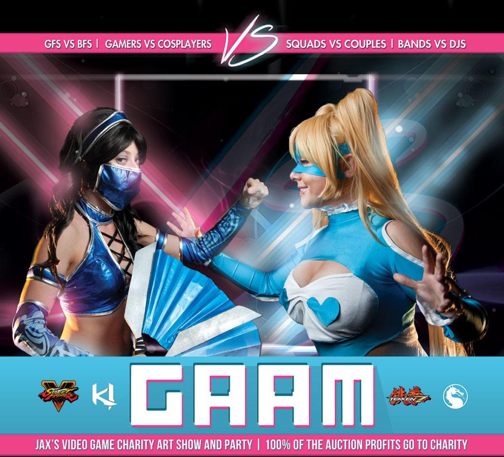 kitana-and-rmika-04162016-show-poster