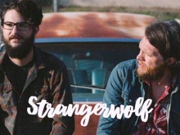 strangerwolf