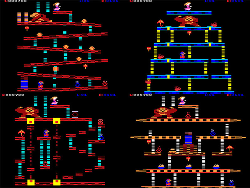 Donkey-Kong-Goes-2600-Style-games-art-music-video-games-jacksonville-2