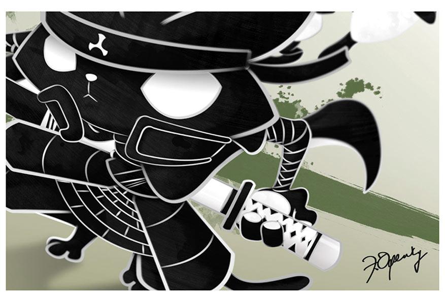 charity-art-13x19-posters-gaam-fantasy-_0003_eye-for-games---Samudai---Frank-Openty
