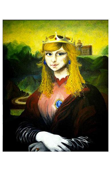juried-art-11x17-posters-gaam-fantasy-_0000_Alani-Ilori---Princess-Mona-Peach