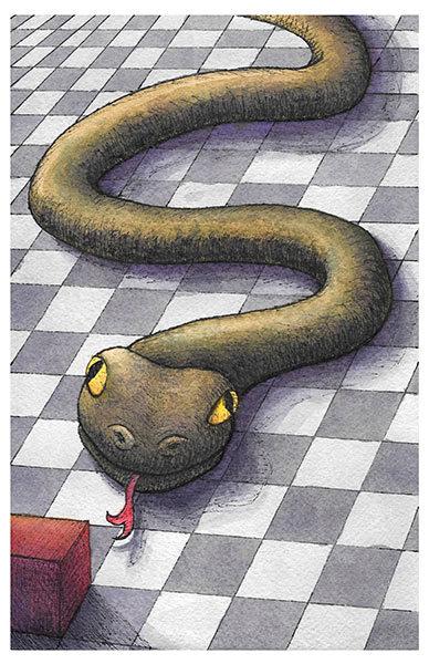 juried-art-11x17-posters-gaam-fantasy-_0018_Jade-Goegebuer---Snakes-on-a-Plane