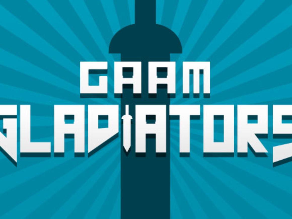 gaam-gladiators-post