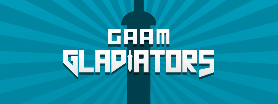 gaam-gladiators-post