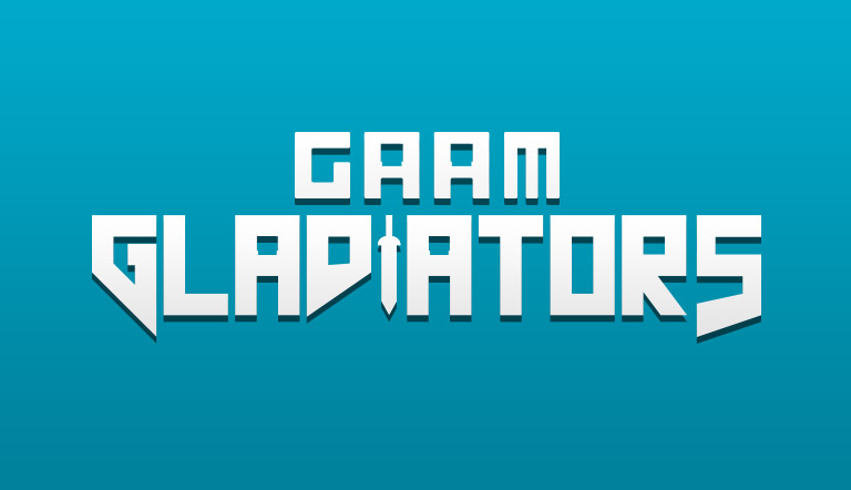 gladiator mobile cover