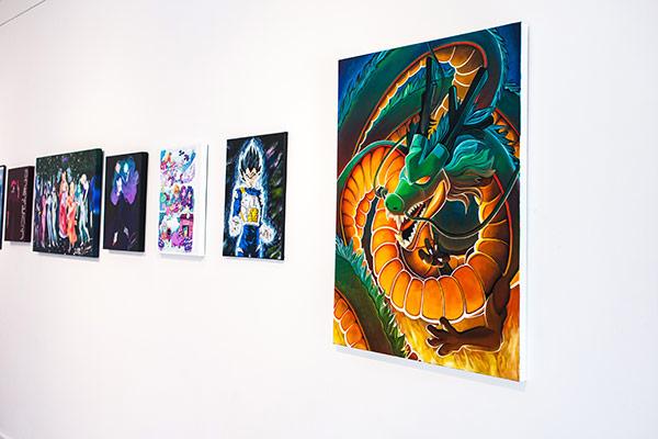2018 GAAM Show Galleries