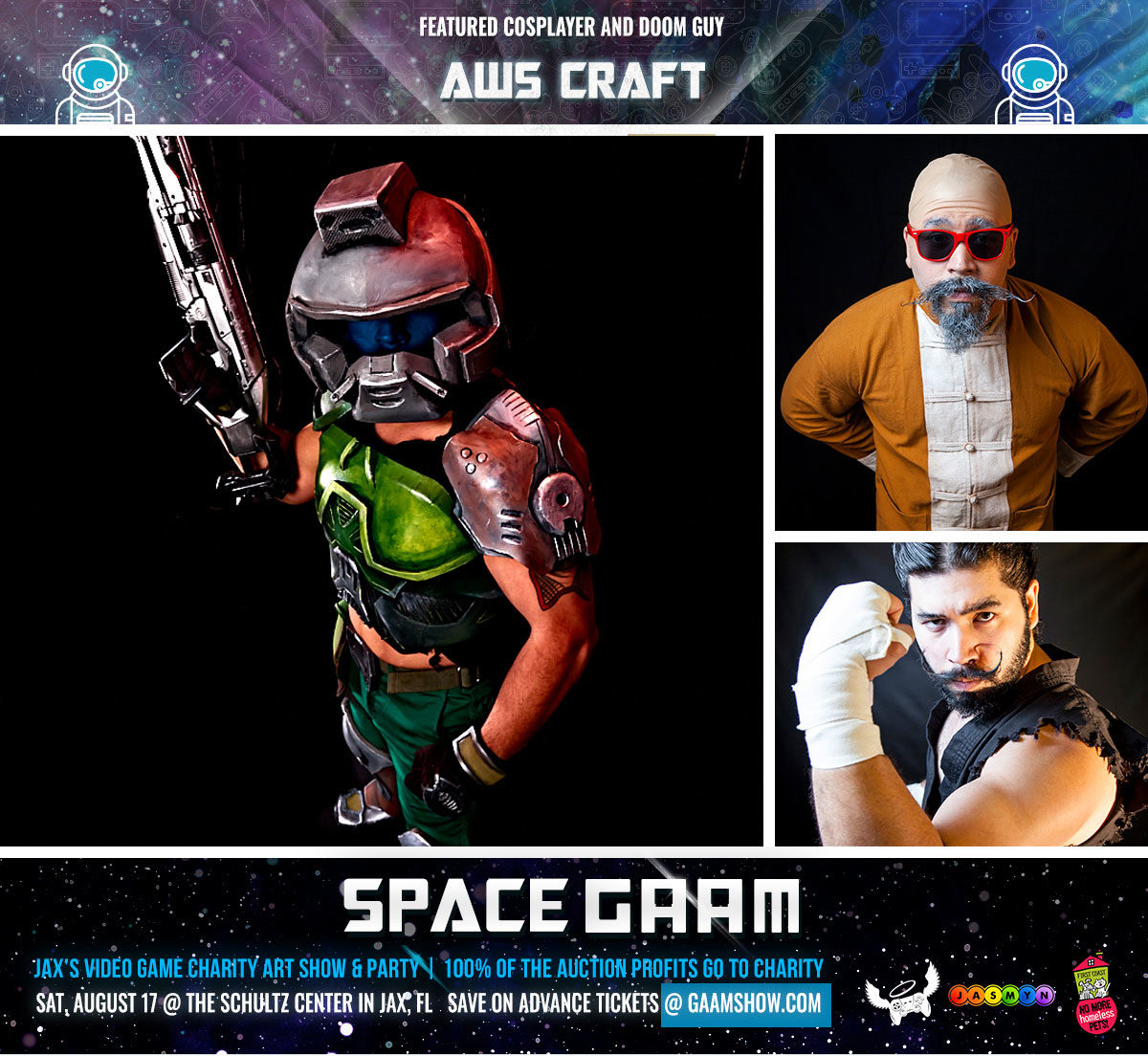 gaam-show-2019-aws-craft-02