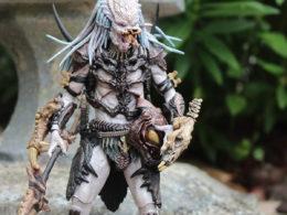 """Kaail The First Predator"" (Predator Hunting Grounds) by Dalton Fairbanks"