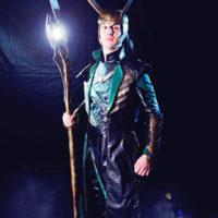 """""""Loki"""" by BlackFrost Cosplay"""