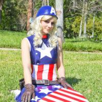 """Miss America"" by MsValentine"