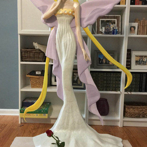 """""""Queen Serenity"""" by Sephitrask Productions"""