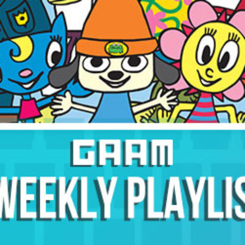 gaam-weekly-playlist
