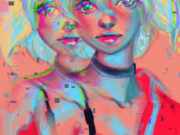 """""""Armitage lll"""" by Rachel Espino"""